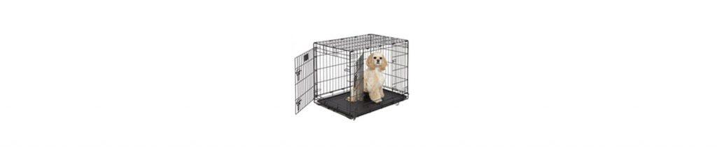 Hondenbench - Hondenspullen - Wat moet ik aanschaffen voor mijn labradoodle pup?